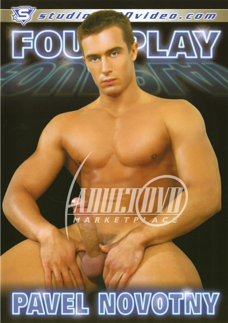 Pavel novotny sex video