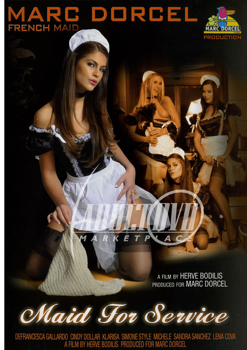 French maid movie porn site
