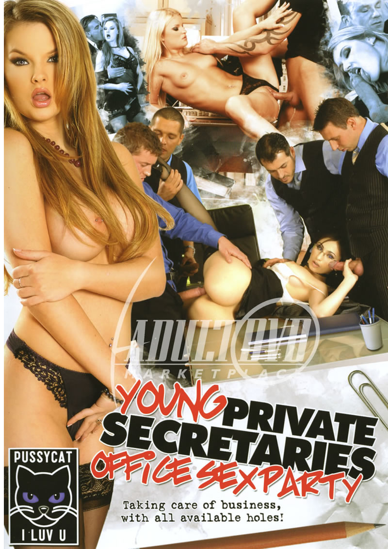 Sex in a private office