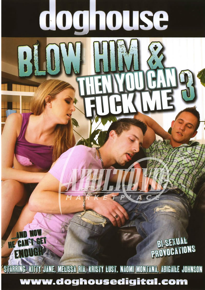 would you fuck me for blow