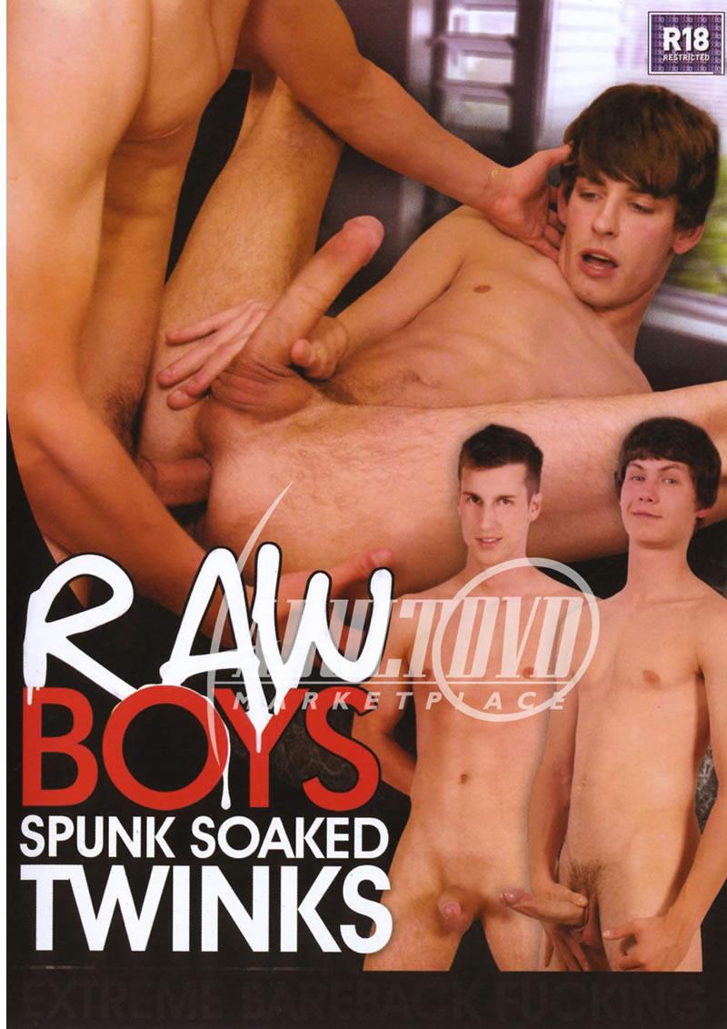 Spunk boys dvd