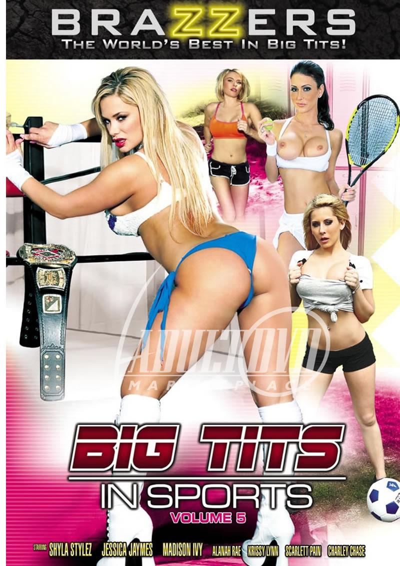 Best sports tits