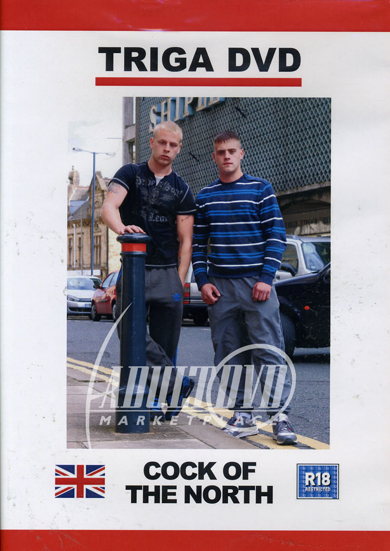 Cock Of The North Cover Front