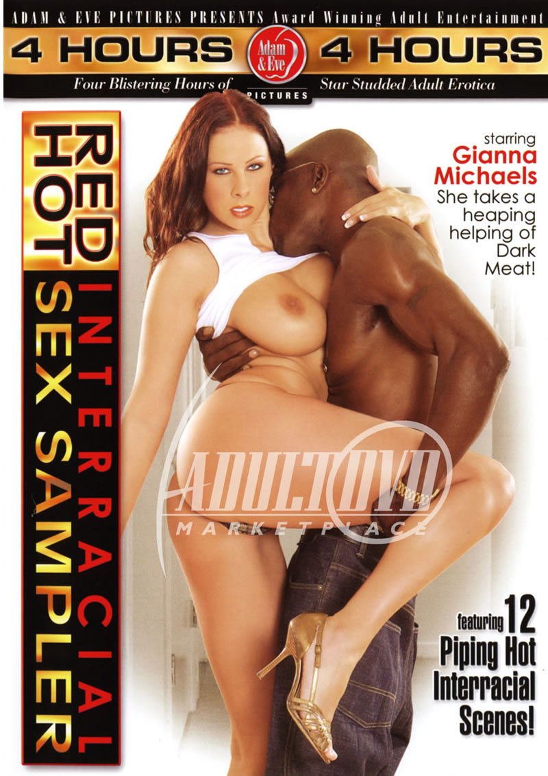 Interracial wife sex dvd