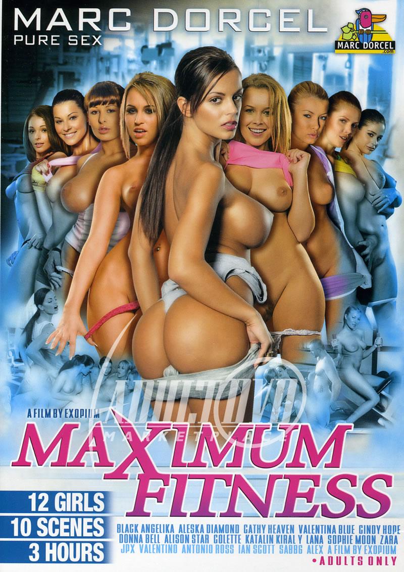 Порно фильм компании максимум фото 249-712