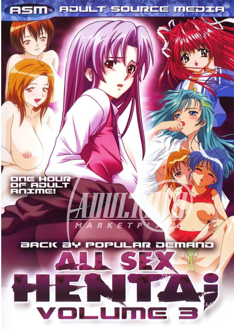 All Anime Sex all sex hentai 3