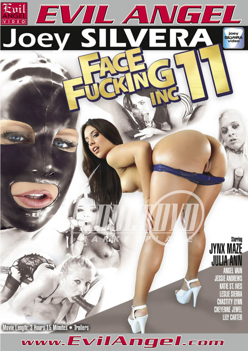 Fetish dvd real fuckers