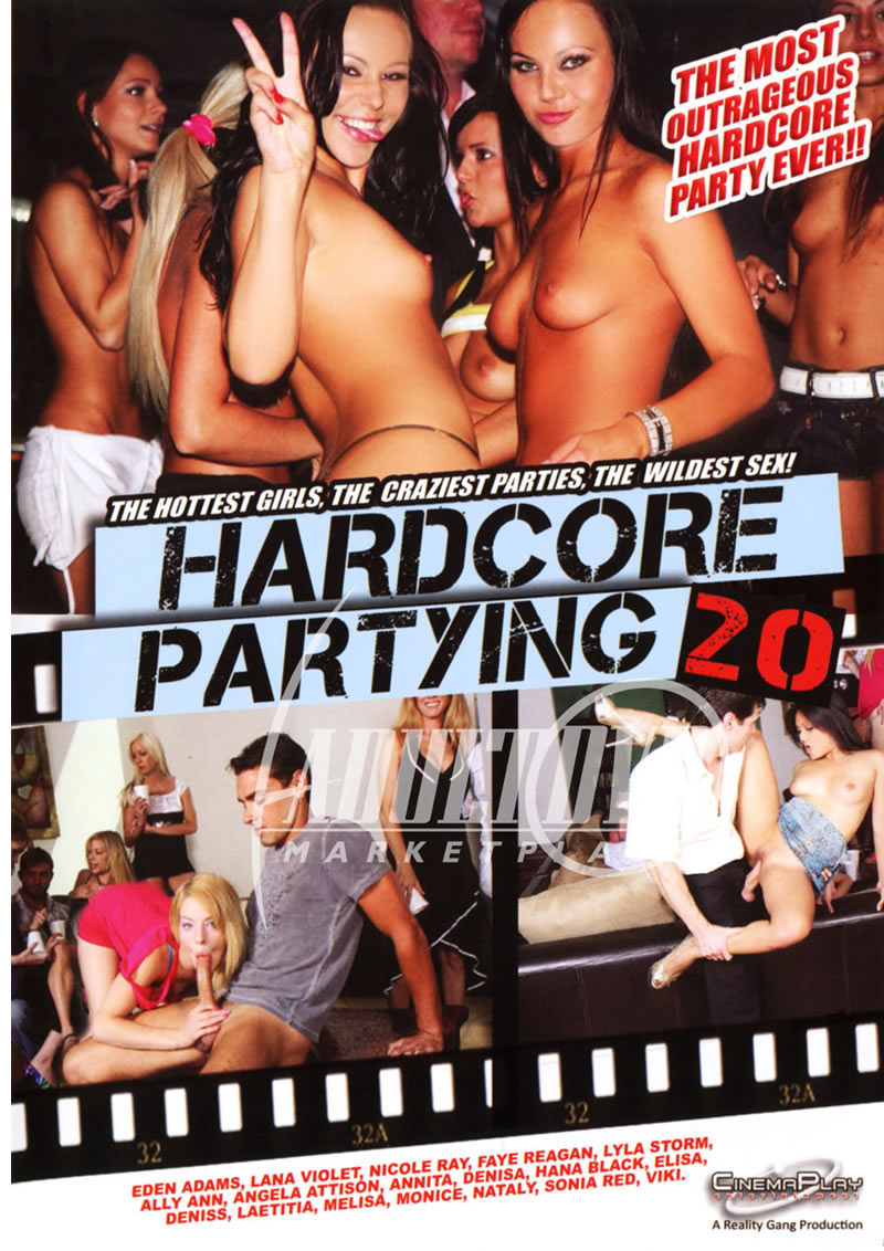 hardcore-party-reality-gang-halloween-costumes-for-couples-sexy