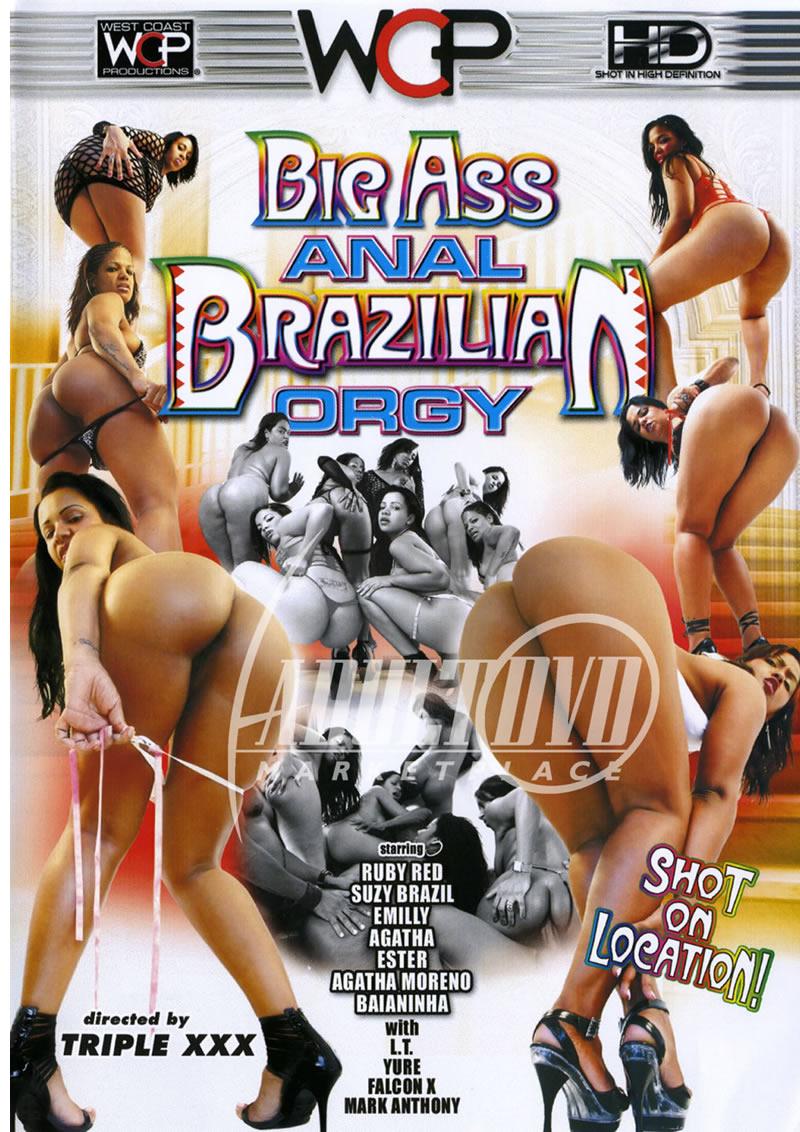 бразильский эротический фильм на английском