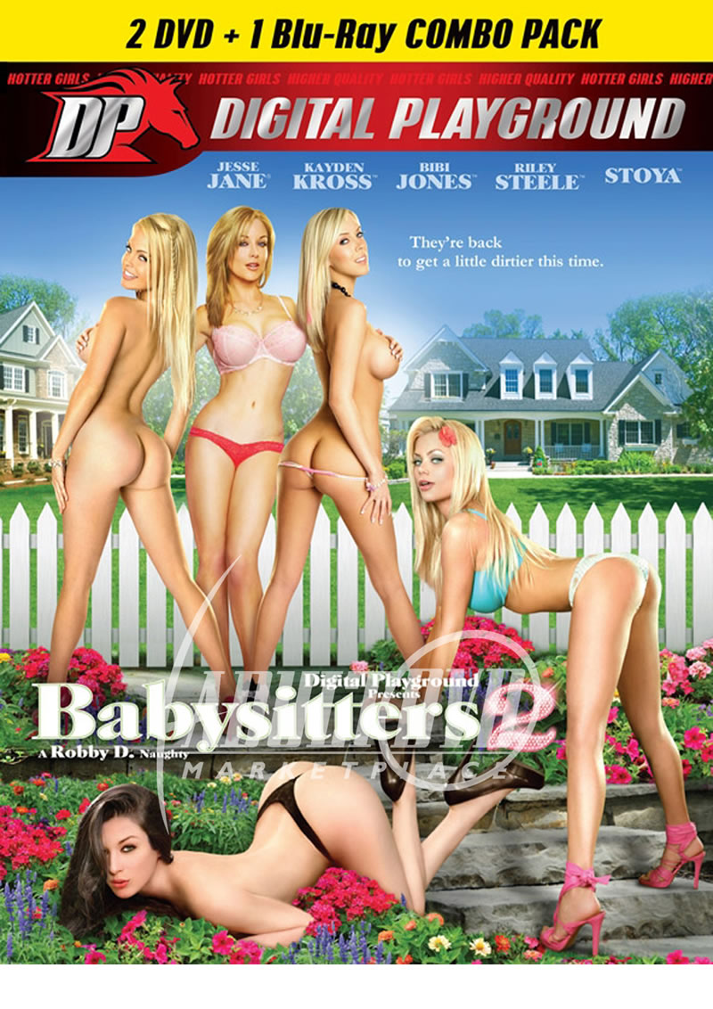 The babysitter porn movie fat