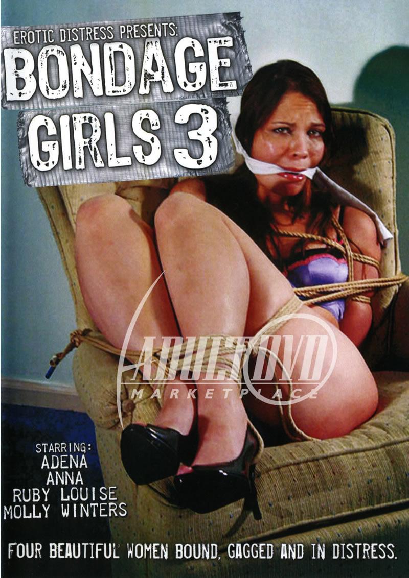 Bondage girl girl dvds consider