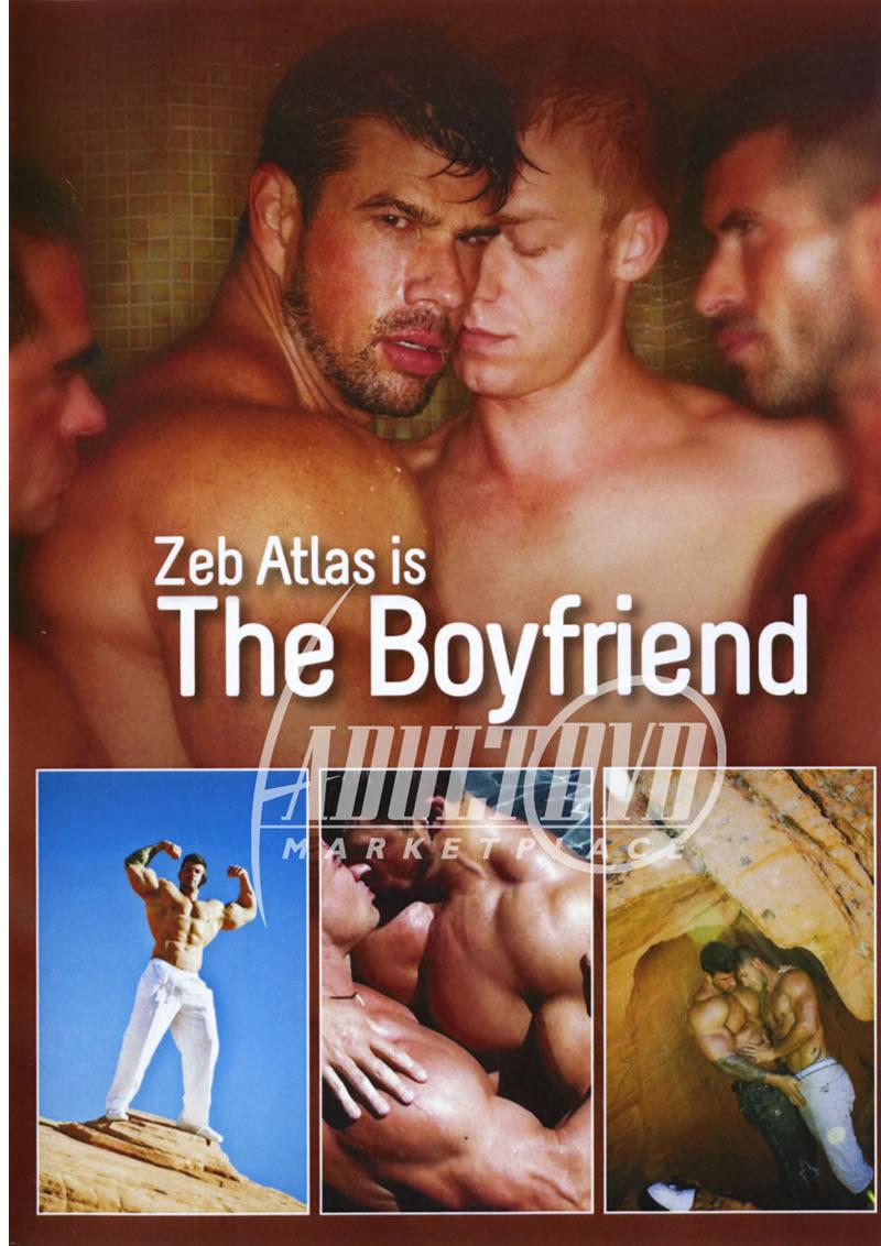 Zeb atlas boyfriend