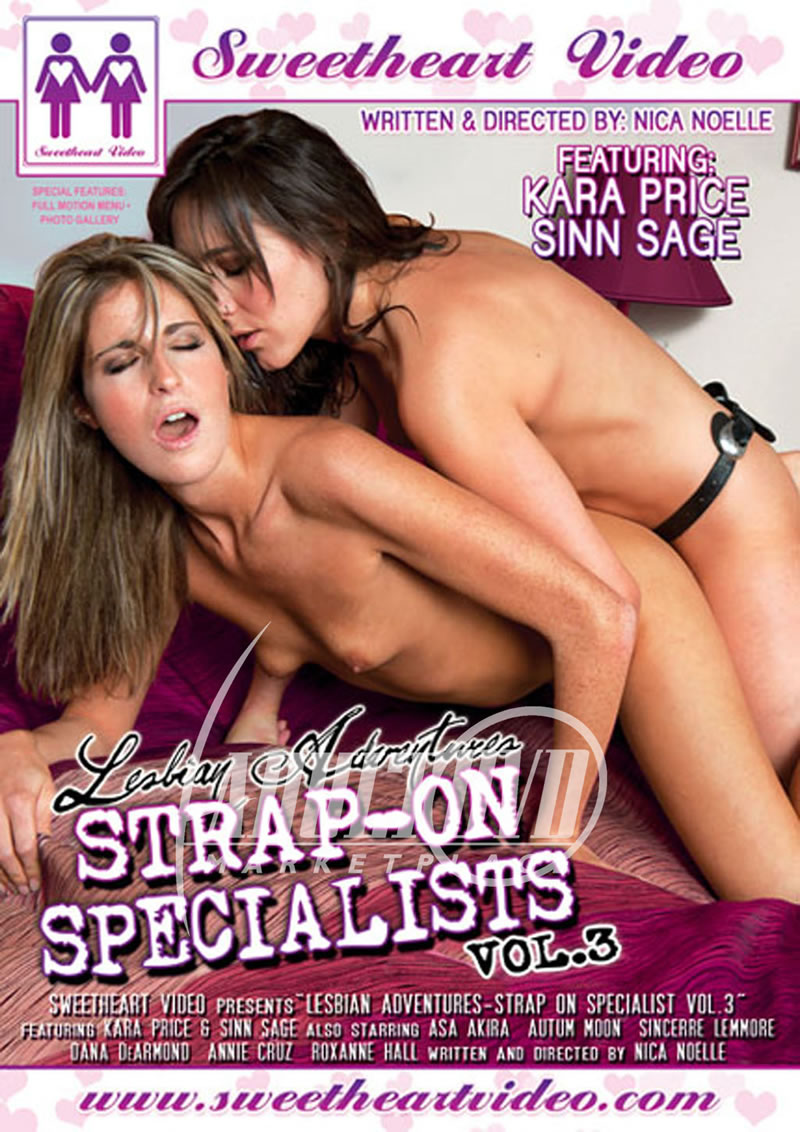 Lesbian videos on dvd assured