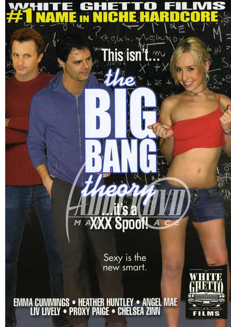 Porn Full HD photos big bang theory a xxx parody