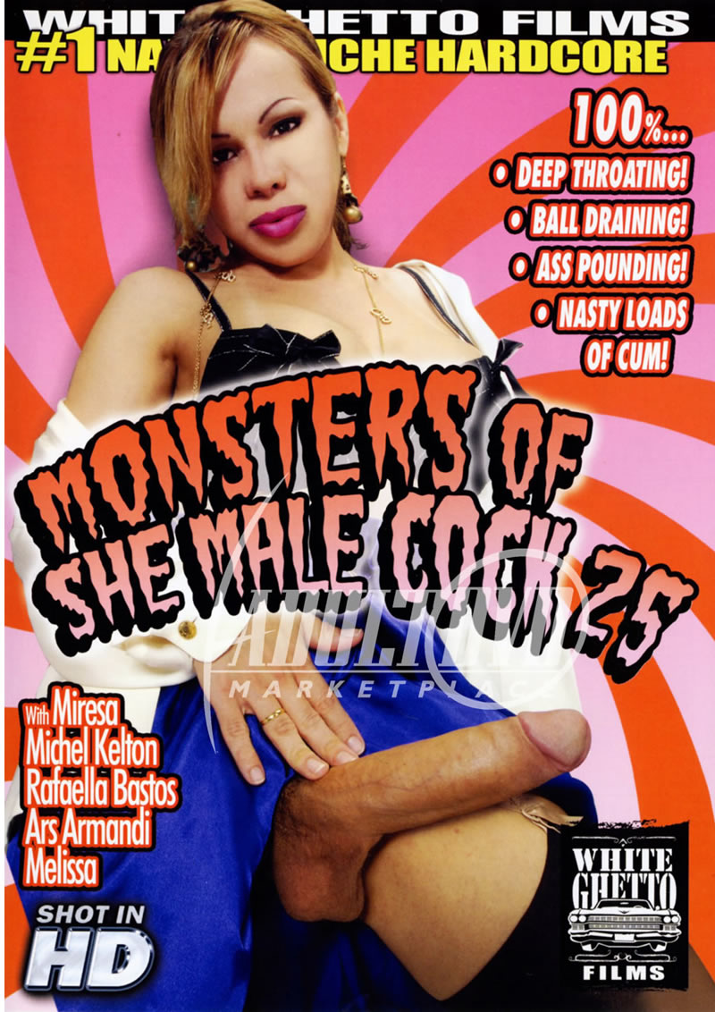deep throating shemale dvd