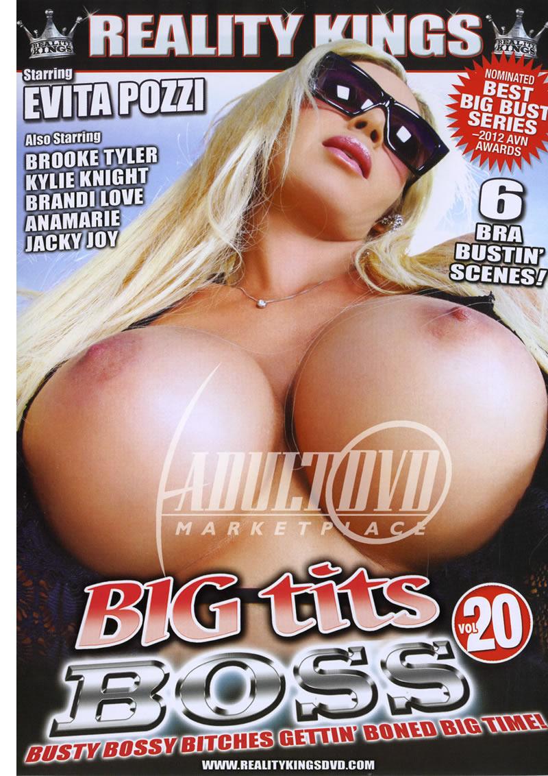 Big tits boss pics