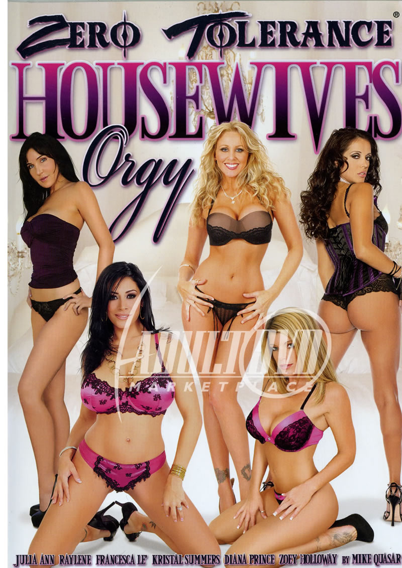 pics Housewives orgy