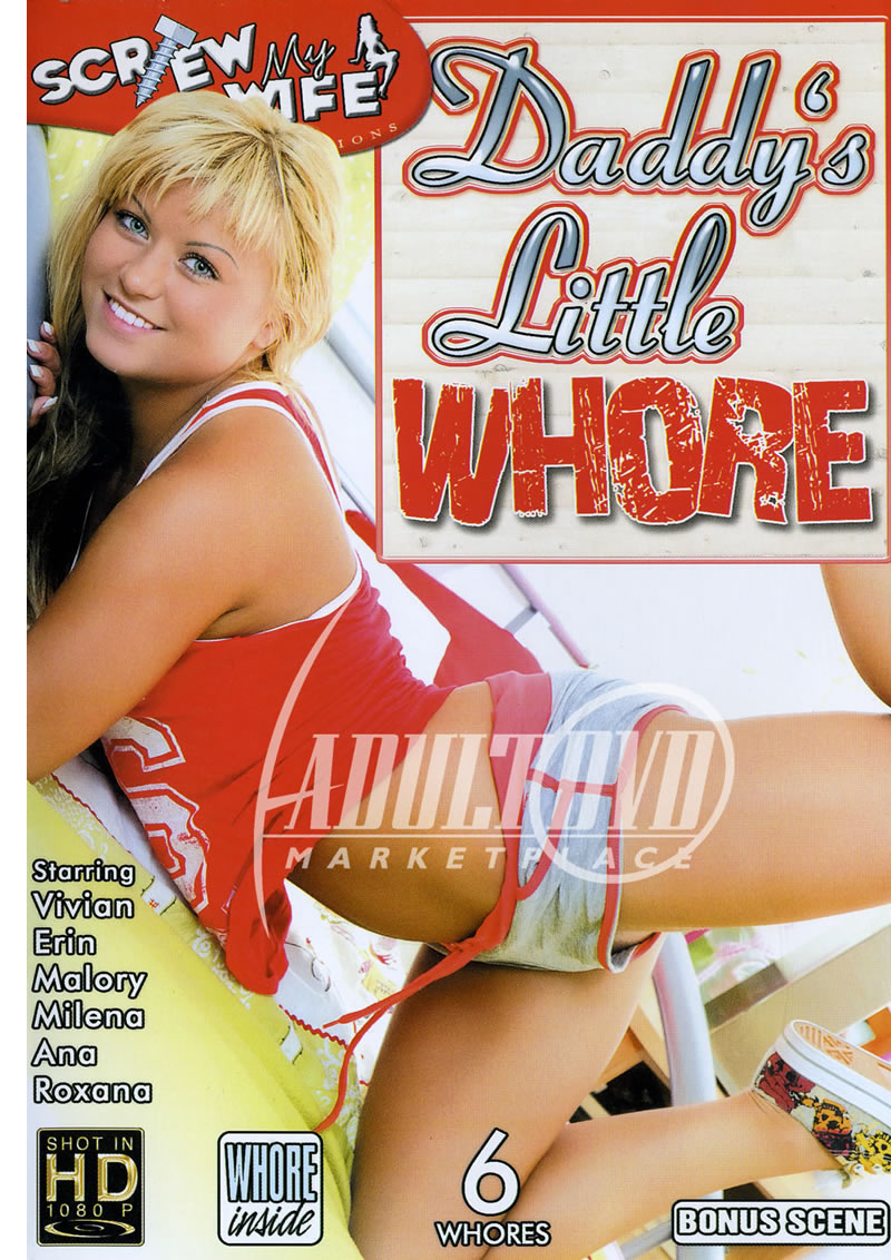 daddy's little whore