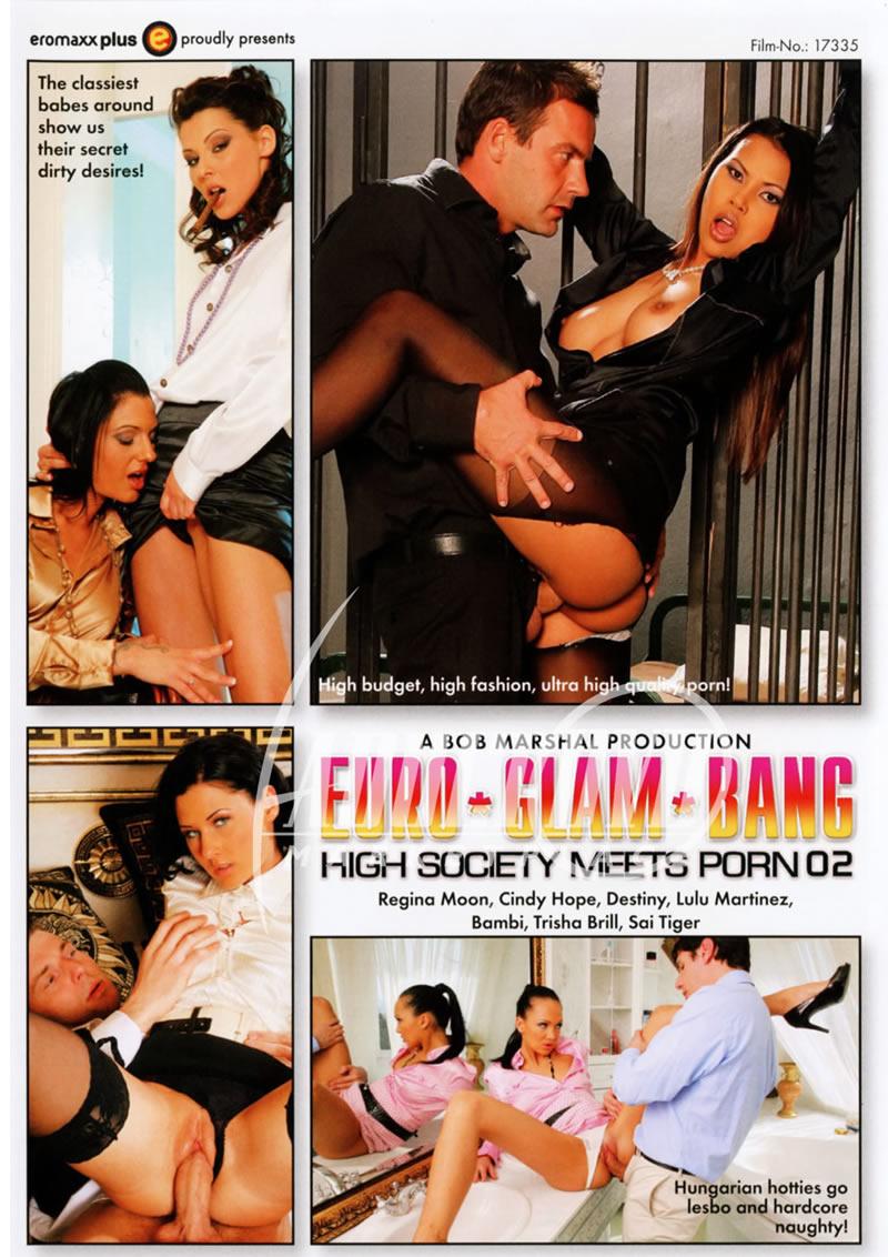 Euro porn films