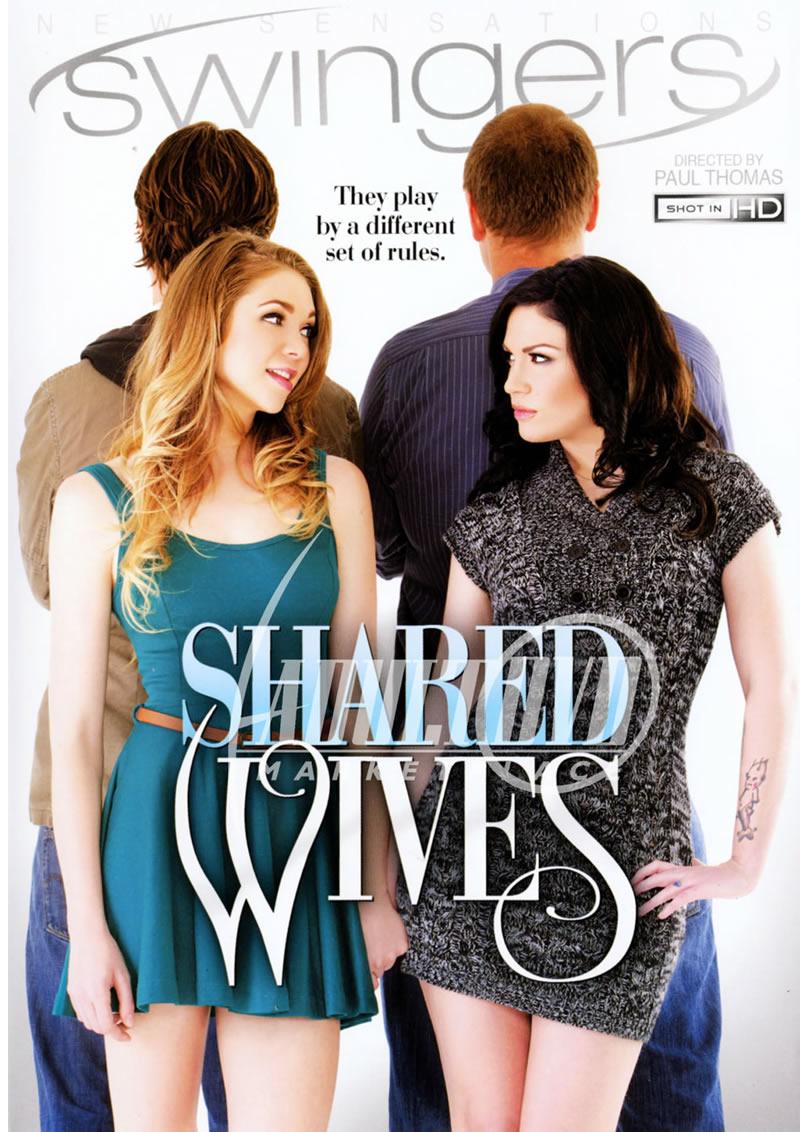 Swinger wives dvds