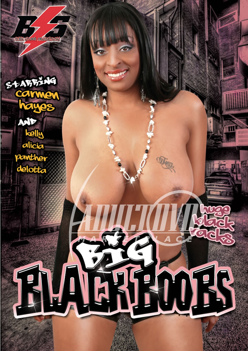 big black boobs - dvd - black storm pictures