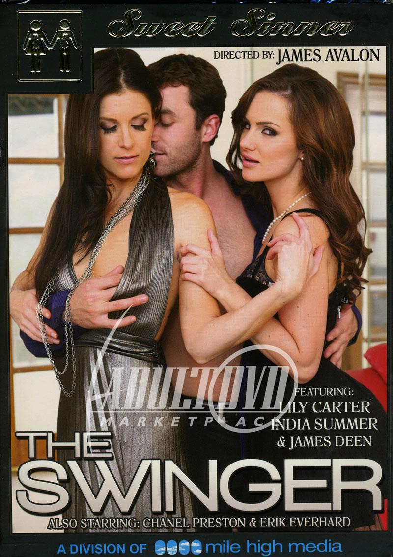 Playboy Plus Leanna Decker