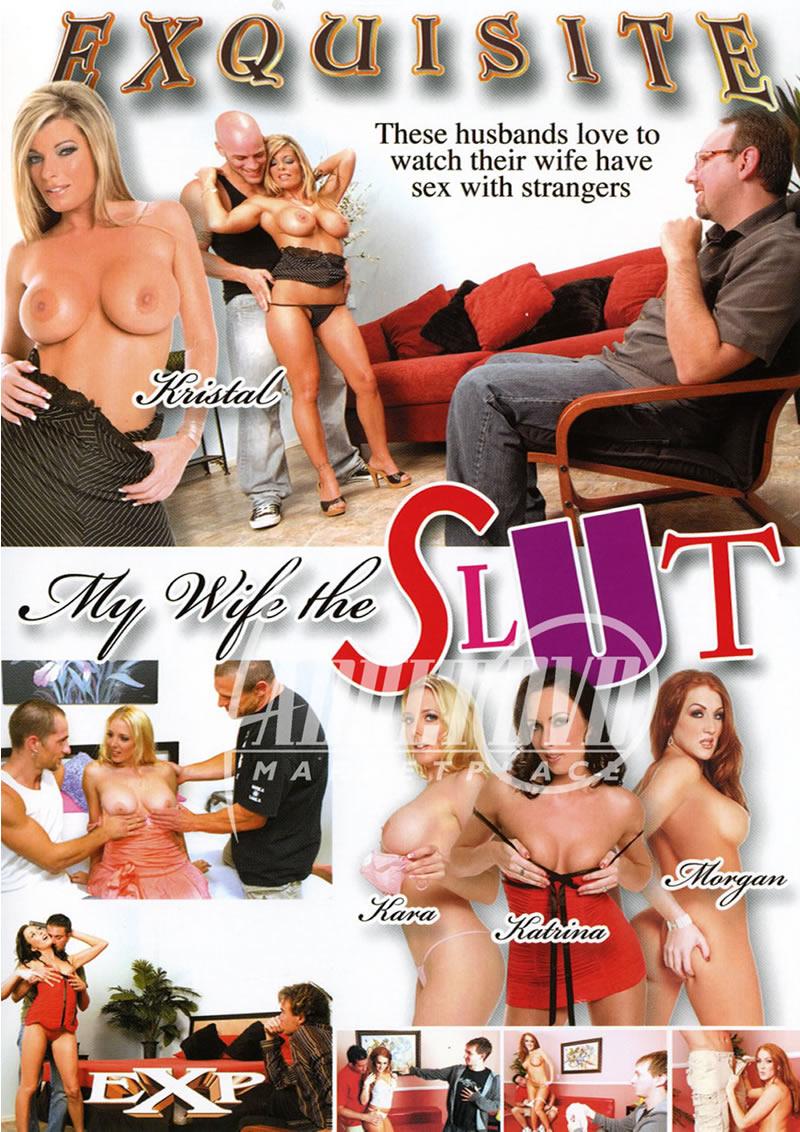 Slut wife dvd