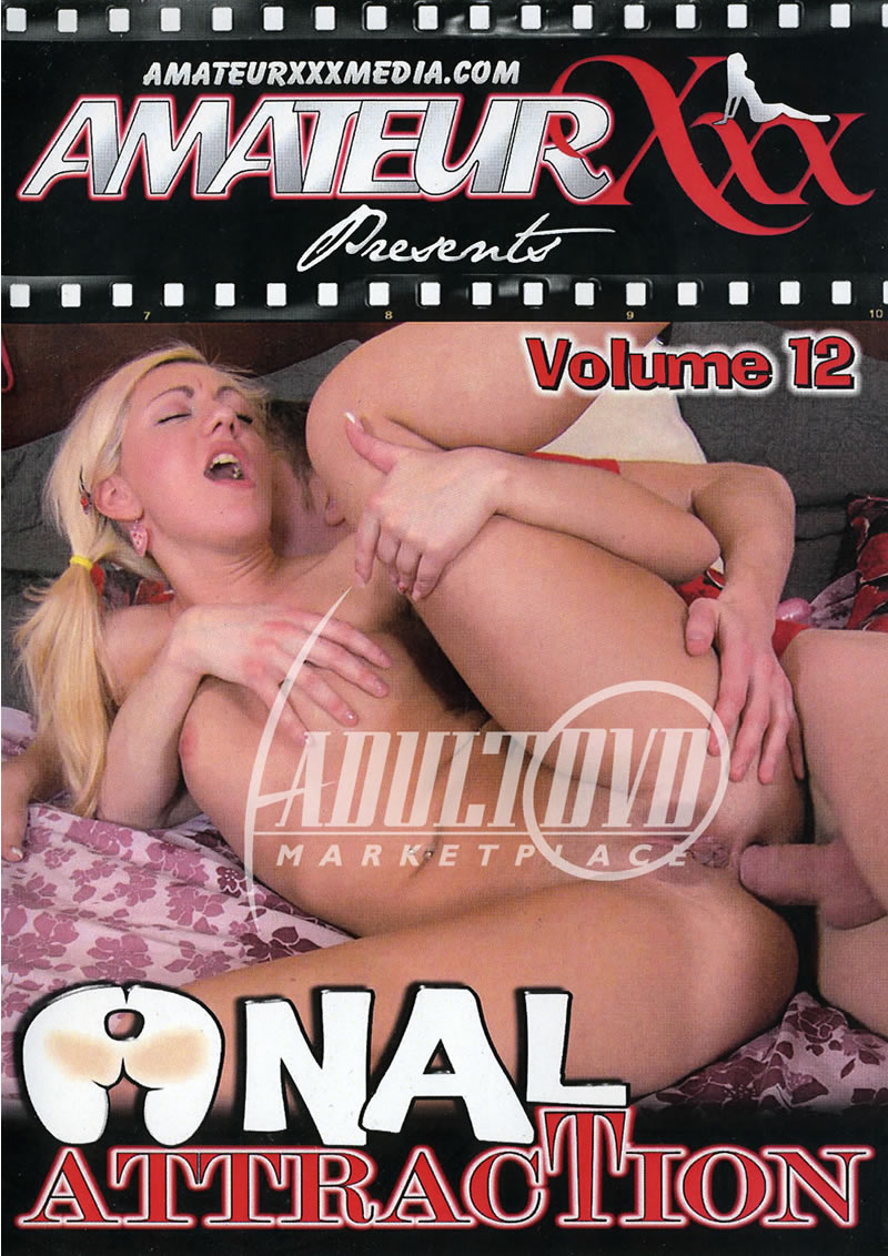 Anal Attraction 12 anal attraction 12