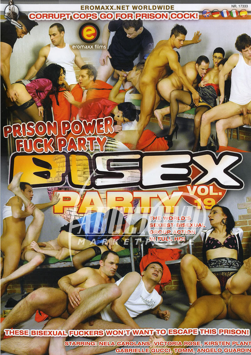 Sex party world