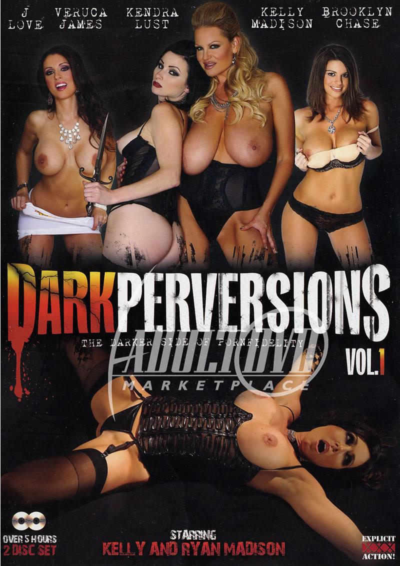 Порно perversions