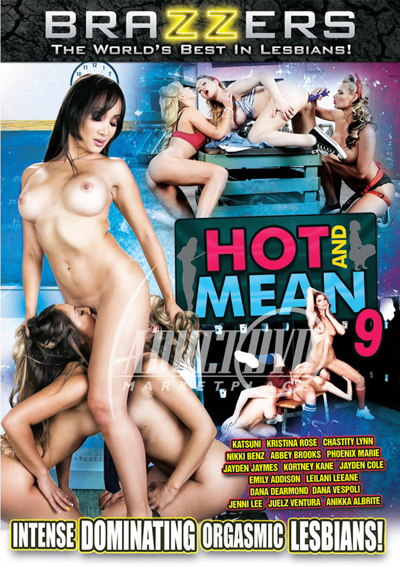 Hot and mean pics