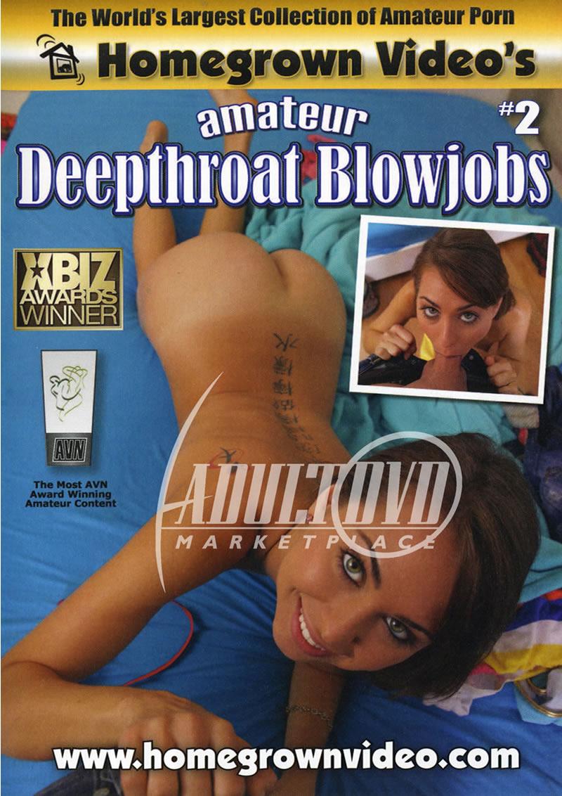 Homegrown blowjobs