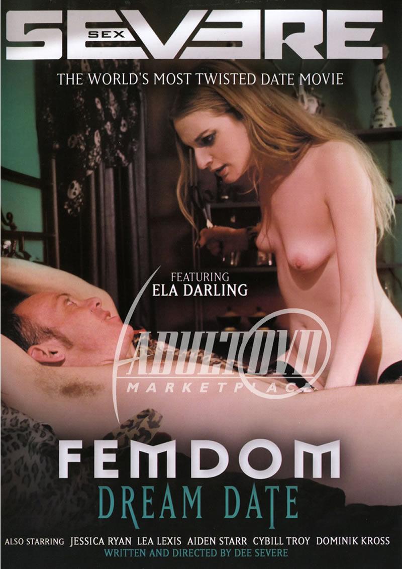 Femdom sex movie