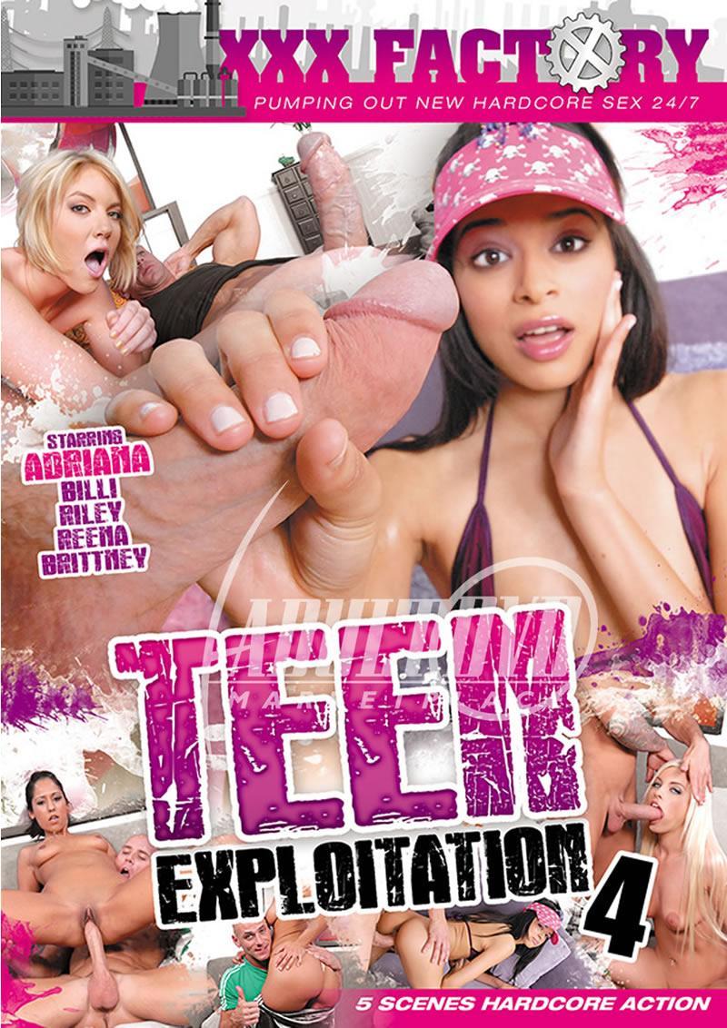 Best Teen Porn Dvd
