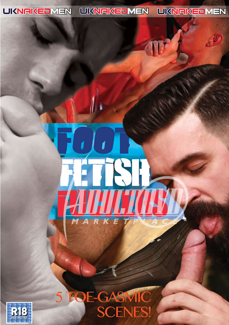 Real fetish fuckers dvd