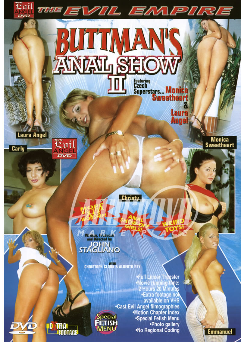 Anal Show 81
