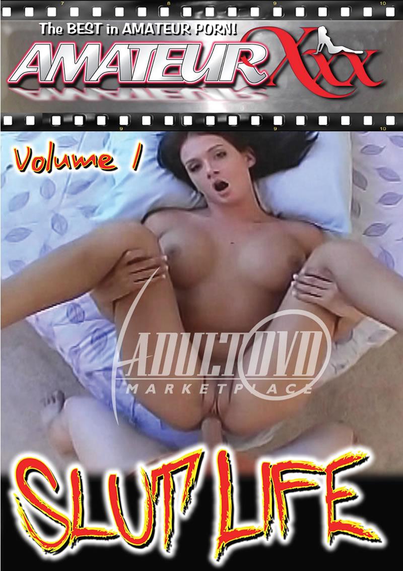 Happens... dvd slut amateur thanks for