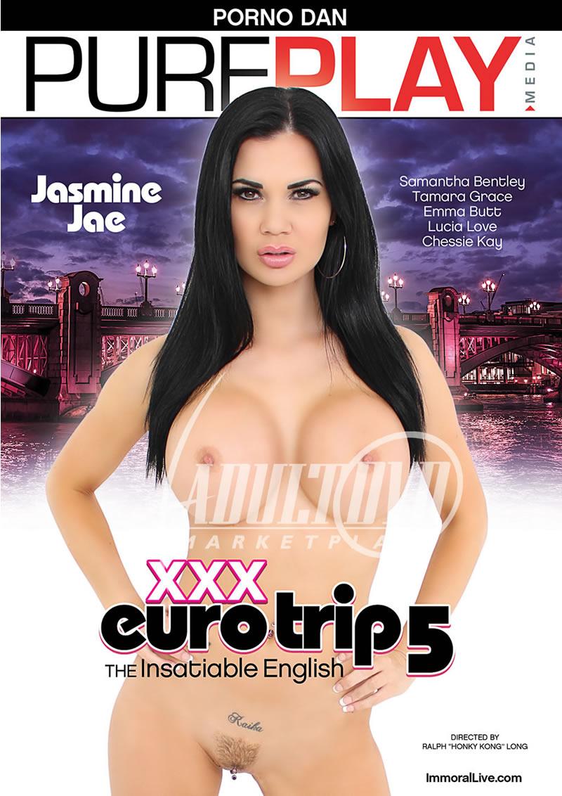 DVD porno XXX