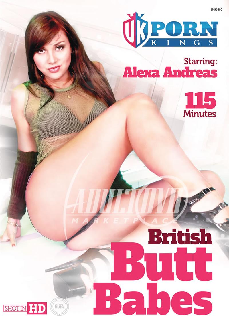 Babes Uk Porno british butt babes