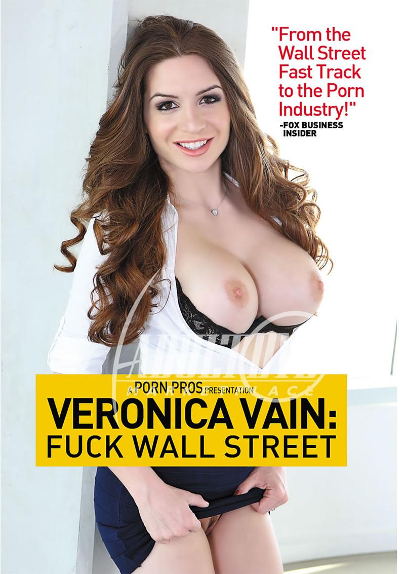 Livegonzo angel vain gets her ass fucked 9