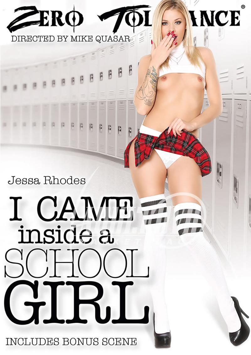 I Came Inside A Schoolgirl 2