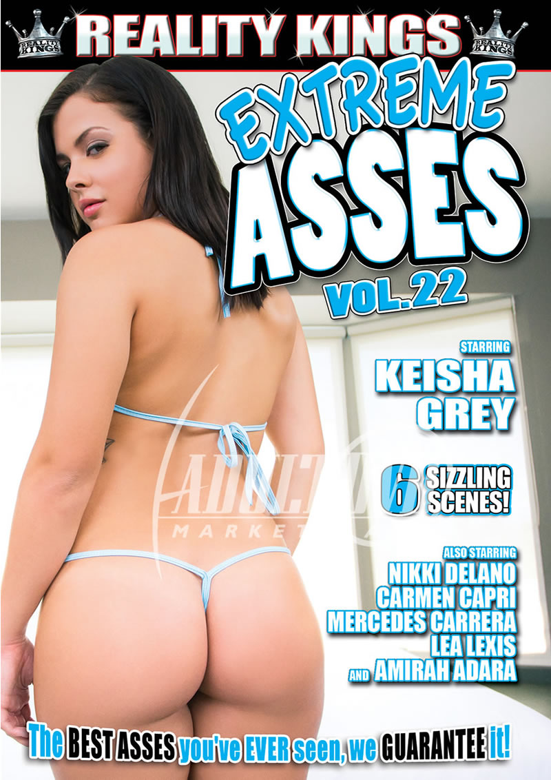Asses reality kings extreme