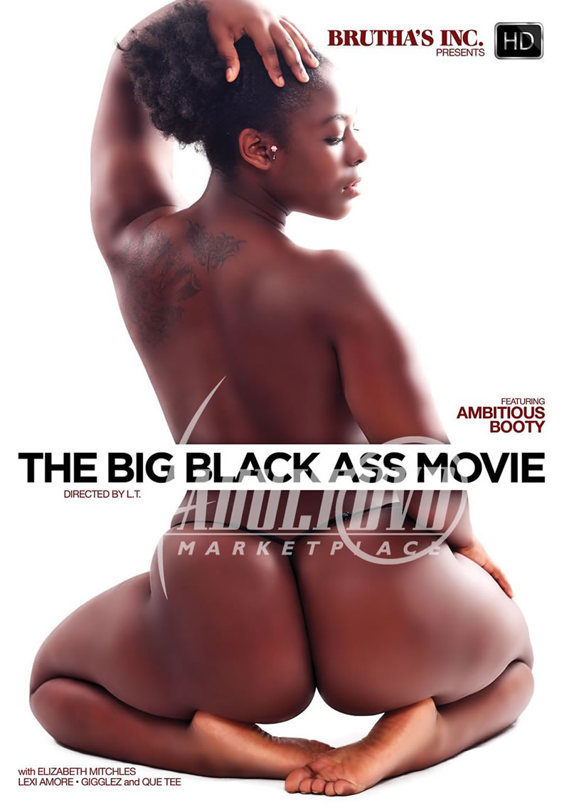 ebony big ass movie