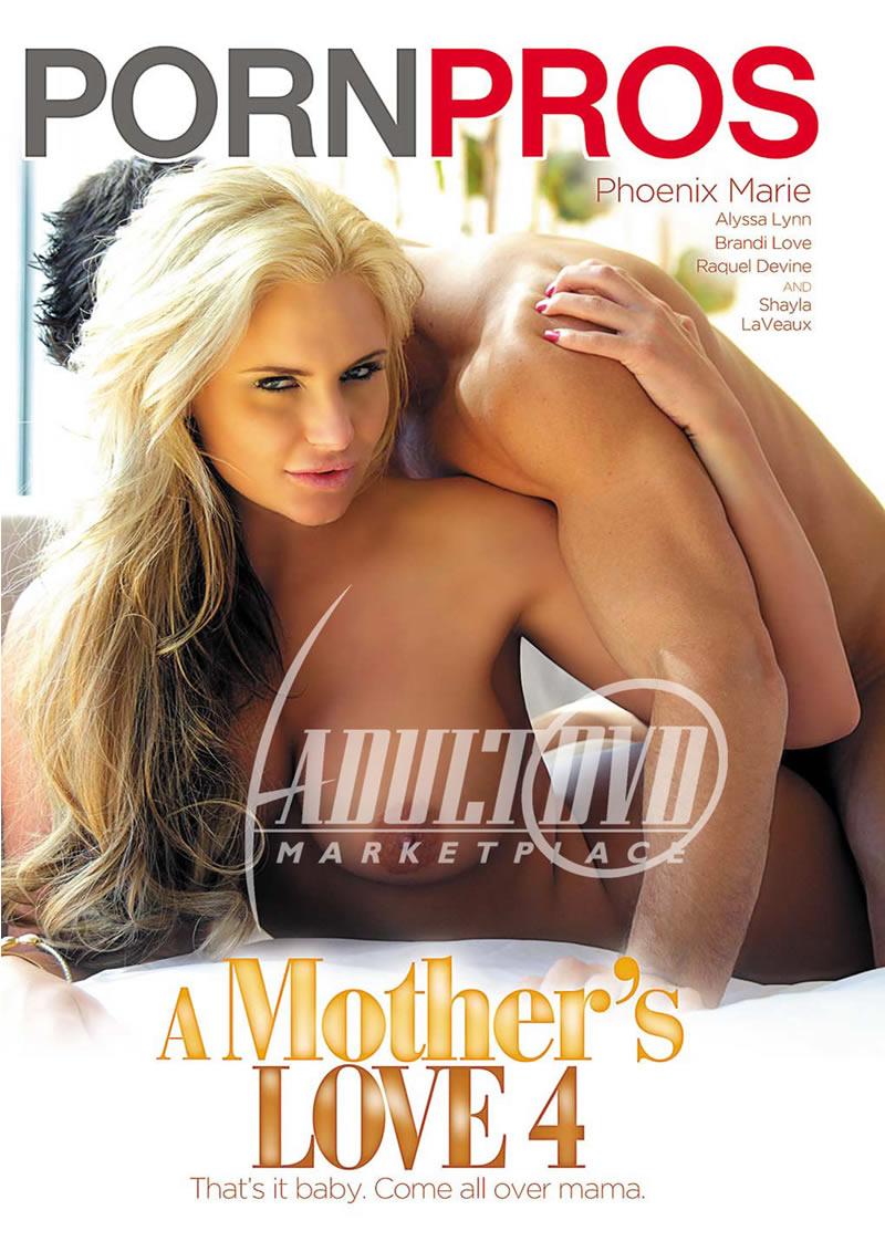 All In Alyssa Dvd Porn a mothers love 4