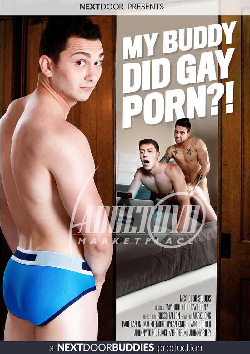 Next door male gay porn