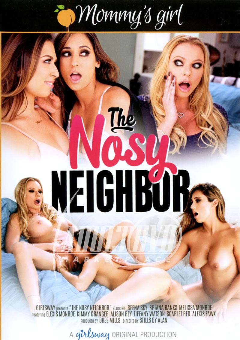 Fuck your neighbor adult dvd