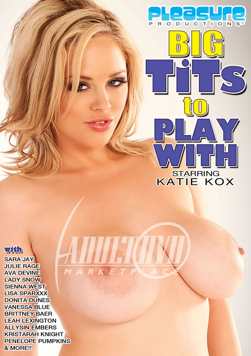 Tits to play with