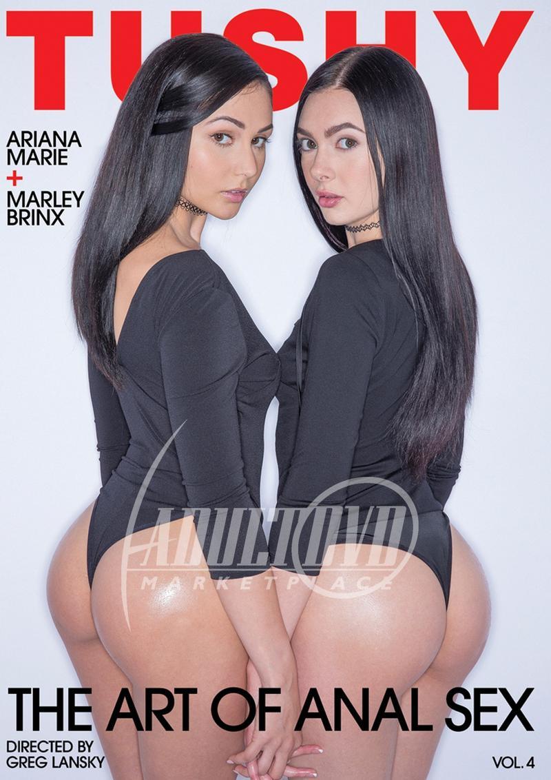 art anal