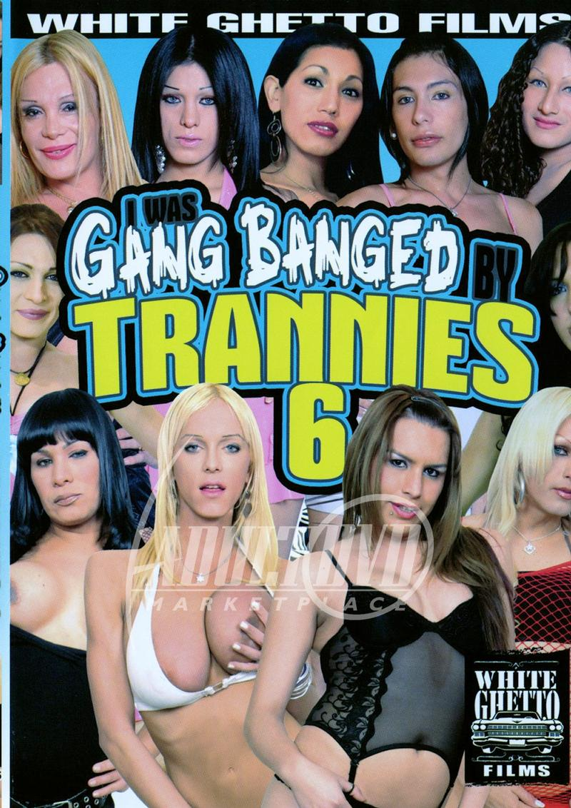 Gang banged by trannys sex quality pic