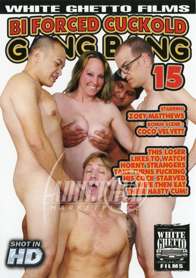 Bisexual gang bang dvd galleries 287